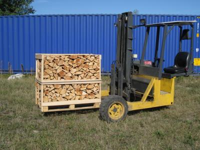 Brennholz / Kaminholz kaufen!