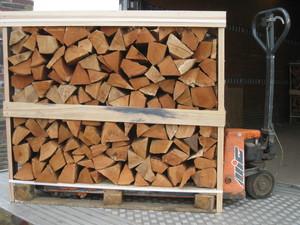 Brennholz und Kaminholz kaufen in 21406 Melbeck.